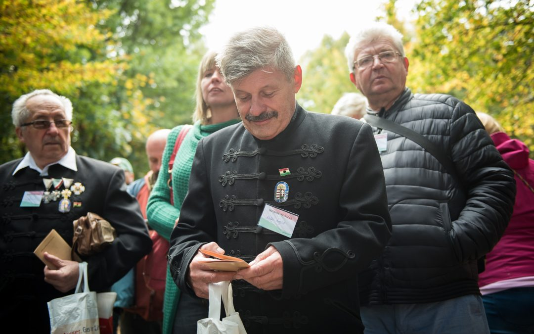 Miskolc és Felvidék is csatlakozott a Trianon Múzeum egyedülálló centenáriumi rendezvényéhez