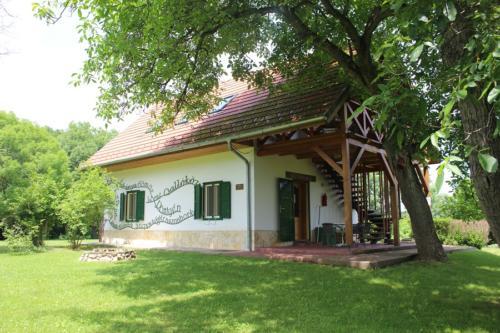 Tudta, hogy a Nagy-Magyarország parkban is áll egy Felvidék Ház?